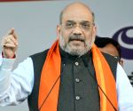 Amit Shah, Jaishankar to attend 'Namaste Trump' event