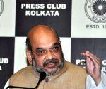 Amit Shah to attend EZC meet in Odisha on Feb 28