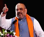 Shah to address CAA rally in Lucknow