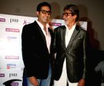 Abhishek, Amitabh Bachchan tests COVID-19 positive, hospitalised
