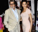 Amitabh Bachchan to play full-length role in Prabhas and Deepika Padukone starrer film