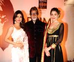 Big B wins India's Prime Icon title