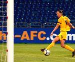 JORDAN-AMMAN-SOCCER-2018 AFC WOMEN'S ASIAN CUP-VIETNAM VS AUSTRALIA