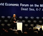 JORDAN-DEAD SEA-WORLD ECONOMIC FORUM-OPENING