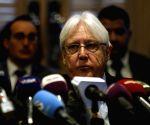 Guterres appoints new UN humanitarian chief