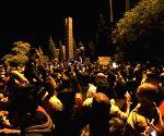 JORDAN AMMAN PROTEST