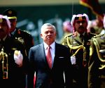 Jordan highlights firm commitment to supporting Iraq