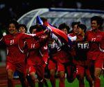 JORDAN AMMAN FIFA U17 WOMEN'S WORLD CUP FINAL