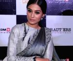 Was apprehensive to play character much older than me: Amrita Rao