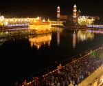 100 envoys, embassy officials to visit Golden temple on Oct 22