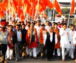 60th National ABVP Conference