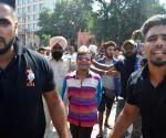 Rajpal Yadav feels 'healed', can't wait to start
