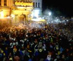 'Hola Mohalla' celebrations
