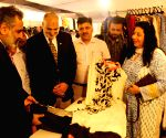 Pakistan Minister visits Pakistan Trade Show