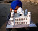 Rituals marking Guru Nanak's death anniversary end in Kartarpur