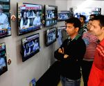 An Indian viewer spending 70 mins daily on video streaming