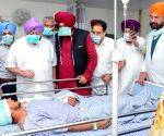 Magisterial probe ordered: CM on Amritsar tragedy