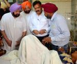 Amritsar tragedy: Amarinder orders magisterial probe