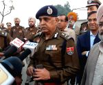 Amritsar grenade attack kills three; DGP admits terror act