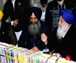 'Harmandir Darshan' - book launch