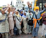 839 Sikh pilgrims on 10-day visit to Pakistan