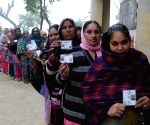 Stage set for polling in 91 LS seats, 4 Assemblies