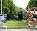 NETHERLANDS AMSTERDAM ARTZUID 2015