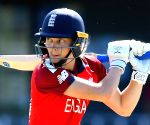 Amy Jones' half-century take England to 4-0 lead against WI