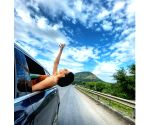 Amyra Dastur shares a snapshot from her road trip