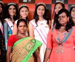 Fbb Colors Femina Miss India East 2019 - acid attack survivors