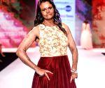 Bombay Times Fashion Week 2018 - Day 2 - Acid attack survivors walk the ramp