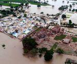 Bagalkot (Karnataka): Flood hit Pattadakal