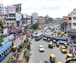 Bharat Bandh' - Transport scenario