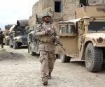 AFGHANISTAN-FARYAB-OPERATION AGAINST TALIBAN