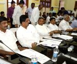 Karnataka CM chairs all-party-meeting over the Cauvery water issue