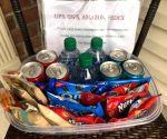 Free Photo: Delivery man's celebratory jig at good Samaritan's US home goes viral
