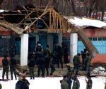 Kashmir attack: Army jawan succumbs to injuries (2nd Ld)