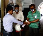 Precautionary measures against COVID-19 in place at KMC