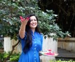 An exclusive interview with Maryam Zakaria for Holi Celebration