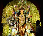 Jagadhatri Puja celebrations