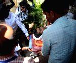 Mumbai footbridge crash - the injured undergoing treatment
