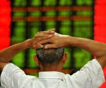 CHINA STOCKS FALL