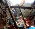 One killed in Colaba wall collapse