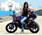 Women bikers blaze a feminist trail at India Bike Week
