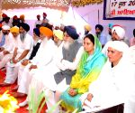 Anandpur Sahib: 350th foundation day celebrations of Sri Anandpur Sahib