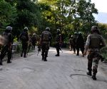 Gun battle in south Kashmir's Tral