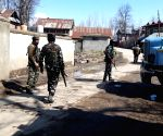 Terrorists shoot dead 2 in J&K's Kulgam