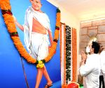 Free Photo: Andhra CM inaugurates renovated Bapu Museum in Vijayawada