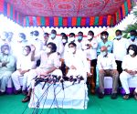 Free Photo: Andhra Government must give instant token monetary relief to farmers: Pawan Kalyan