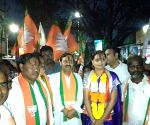 Free Photo: Andhra Pradesh: Centre did more than any other govt for AP: BJP MP